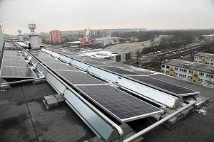 We Wrocławiu zmienili wieżowce w elektrownię słoneczną. Bez ani metra linii przesyłowych