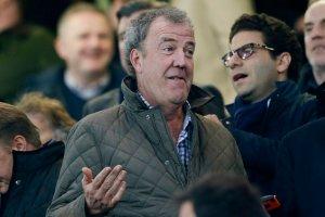 Jeremy Clarkson bez szans na powr�t. Dwa fina�owe odcinki serii nigdy nie zostan� wyemitowane?