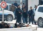 Naprawiaj� pogruchotany �okie� Polce rannej w zamachu w Tunezji