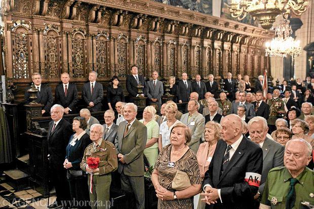 Obchody 70. rocznicy �mierci gen. W�adys�awa Sikorskiego