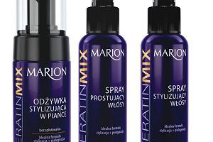 Keratin Mix - kosmetyki do w�os�w Marion
