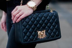 57c404e571c6a Stylowe torebki damskie od Guess, Versace, Moschino
