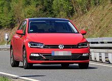 Mamy zdjęcia nowego Volkswagena! Nowe Polo gra w Golfa