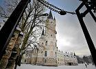 Opuszczone europejskie zamki i pa�ace - pi�� intryguj�cych miejsc dla poszukiwaczy przygód