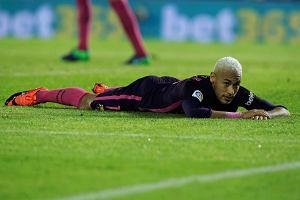 Barcelona przegrała z Celtą 3:4! Szalony mecz w Vigo