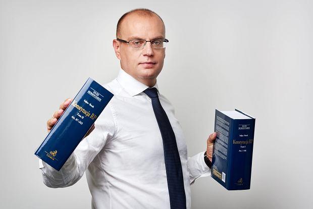 Adam Mariański