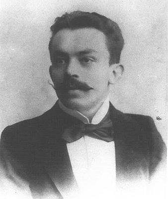 Józef Rutkowski