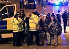 Zamach w Manchesterze. Dwoje poszukiwanych Polaków nie żyje