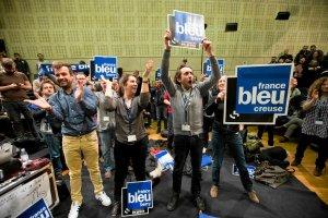 Francuskie radio strajkuje od ponad dw�ch tygodni. Na antenie tylko muzyka