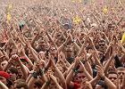 Festiwal Rock am Ring w Nuerburgu przerwany z powodu zagrożenia terrorystycznego