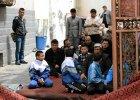 Pekin si�� karmi Ujgur�w