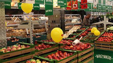 Sieci handlowe chwalą się promowaniem polskich produktów