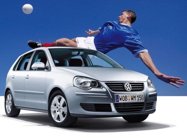 Volkswagen Polo IV Goal