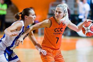 Koszykarskie transfery: Z CCC Polkowice do Ślęzy Wrocław