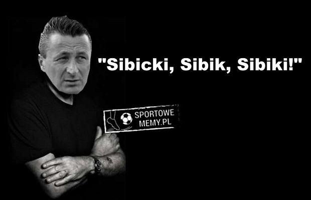 Zdjęcie numer 0 w galerii - Memy po meczu Polska - Szwecja. Hajto znowu bohaterem!