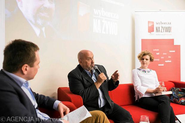 Radziwinowicz: Kreml straszy �wiat, ale sam te� si� boi