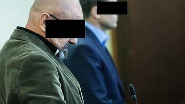 Proces lekarzy ze szpitala przy Borowskiej oskarżonych o śmierć bliźniąt i narażenie na utratę życia ich matki