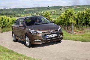 Hyundai i20 | Ceny w Polsce | Zaprojektowany od nowa
