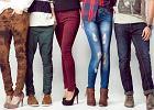 Bershka - kolekcja dżinsów już od 59,90zł