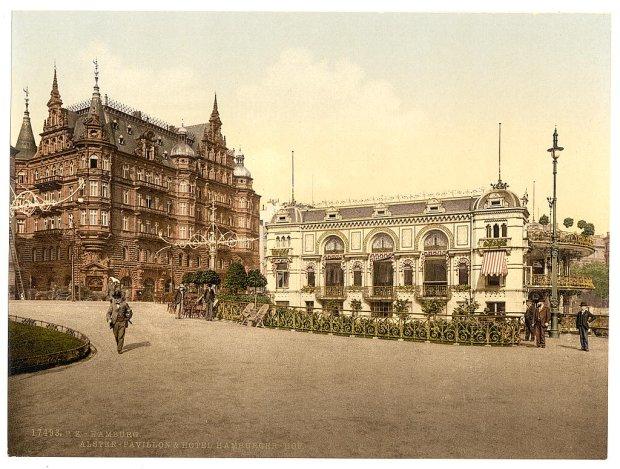 Zdjęcie numer 23 w galerii - Niemieckie miasta pod koniec XIX w. A wśród nich Gdańsk, Szczecin i Wrocław [ZDJĘCIA]