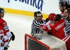 Hokejowe MŚ Katowice 2016. Polska lepsza od Austrii! Wciąż tli się nadzieja na awans