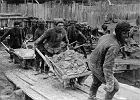 Kaprys wodza postępowej ludzkości. Stalin buduje kanał łączący Morze Białe z Bałtykiem