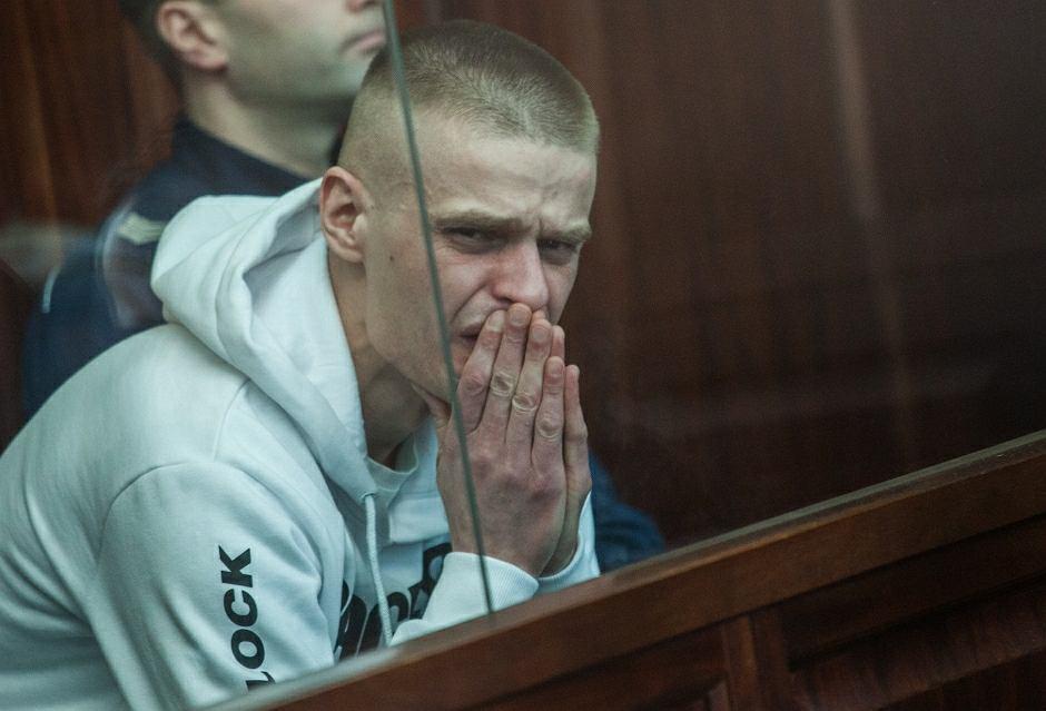 Tomasz Komenda usłyszał decyzję o warunkowym zwolnieniu po 18 latach za kratami