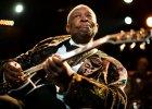 B.B. King nie �yje. Legendarny bluesowy gitarzysta mia� 89 lat