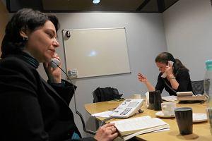 Dyżur ekspertów z Państwowej Inspekcji Pracy: relacja
