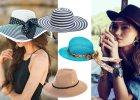 Kapelusz na lato - jak wybrać idealny dla siebie