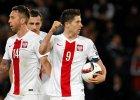 Euro 2016. Lewandowski strzeli� 14 goli w pi�ciu meczach. Czy Messi i Ronaldo mieli tak� seri�?