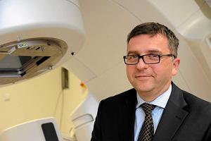 Powstanie nowy oddział w Centrum Onkologii we Wrocławiu