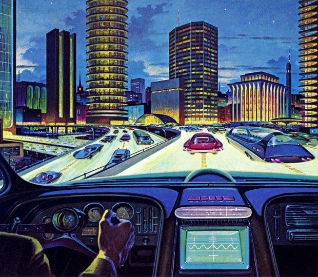 Klapa futurologiczna