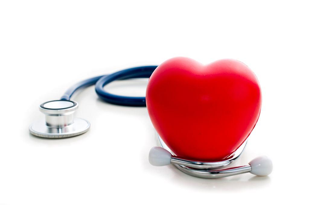 Zbadaj swój poziom cholesterolu