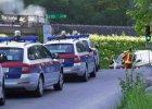 Nieznany sprawca zaczął strzelać na koncercie w Austrii. Zabił dwie osoby, a 11 ranił
