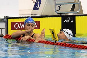 """Pływaczka Alicja Tchórz dostała 200 złotych za wygraną. """"Przelała się we mnie czara goryczy"""""""