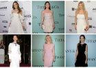 Sarah Jessica-Parker, Fergie, Jessica Biel, Karolina Kurkova, Hilary Swank i Emmanuelle Seigner na imprezach w NYC i w Pary�u