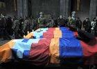 Moskwa miesza na Kaukazie Po�udniowym. Wojna o G�rski Karabach wisi na w�osku?