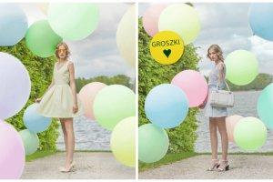 Kolekcja Sweet Candy od Top Secret