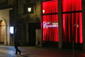 """Milion za noc w Cocomo. """"Panowie wchodz� do klubu i wiedz�, jakie s� ceny"""""""