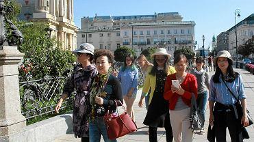 Warszawskie miliardy z turystyki. Stolica coraz bardziej atrakcyjna dla gości z kraju i zagranicy