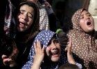 Czw�rka dzieci bawi�a si� na pla�y. Na oczach kilkudziesi�ciu dziennikarzy zgin�y od izraelskich rakiet