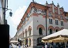 Nowojorski magazyn: Siódme najpiękniejsze miasto świata to Kraków