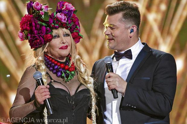 Maryla Rodowicz na sylwestrowym show TVP zaśpiewała z Zenkiem Martyniukiem. Ich głośny występ do dziś wzbudza skrajne emocje, a gwiazda zmaga się z krytyką. Nawet ze strony znajomych z branży.