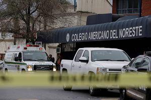 Strzelanina w Meksyku. 15-latek otworzył ogień w szkole. Co najmniej pięć osób zostało rannych