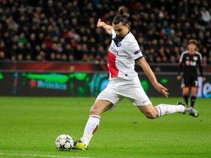 Zlatan strzeli� swoim, Real od 4:0 do 4:3. United odpadnie?