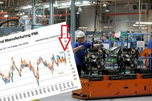 Indeks PMI dla polskiego przemysłu za styczeń najwyżej od 22 miesięcy