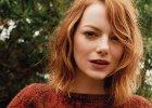 """Emma Stone praktycznie bez makijażu w nowej sesji: """"Aktorstwo pomogło mi uporać się z lękiem"""" [ZDJĘCIA]"""