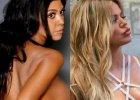 Kourtney Kardashian  i Khloe Kardashian
