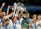 Finał Ligi Mistrzów. Sergio Ramos wysłał wiadomość do Mohameda Salaha